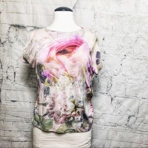 Ted Baker London Sew in Love top